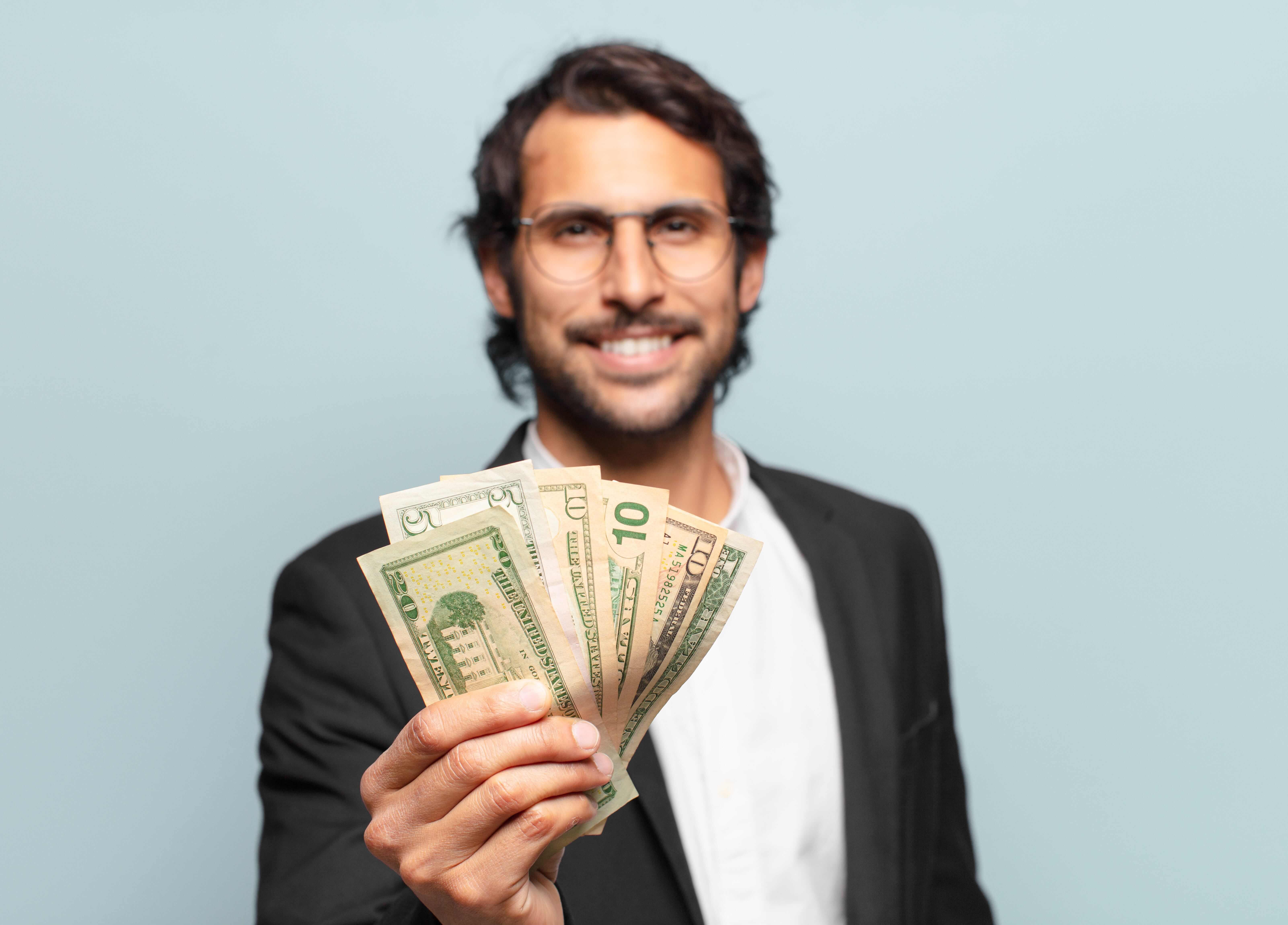 Same Day Payday Loans No Credit Check