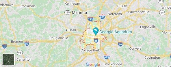 Atlanta AZ Area